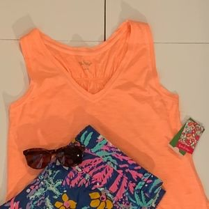 Lilly Pulitzer Gale tank